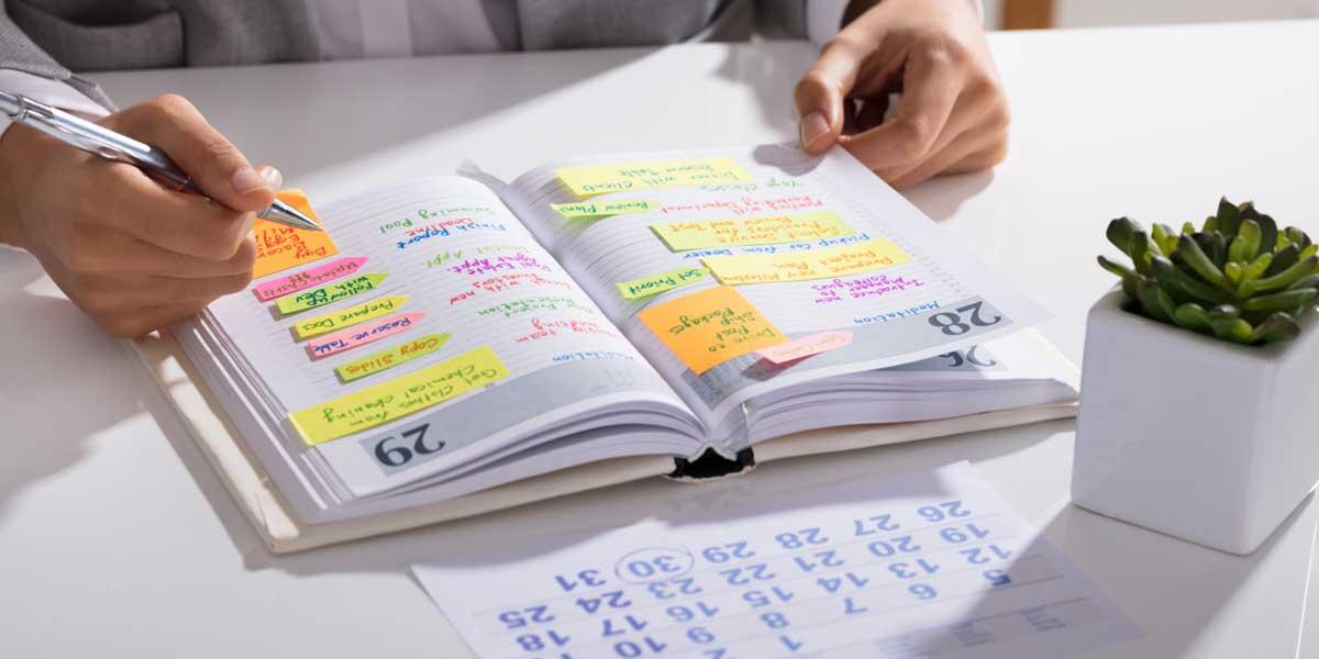 Dành thời gian nghiên cứu nội dung trước khi viết
