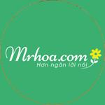 Logo Mrhoa
