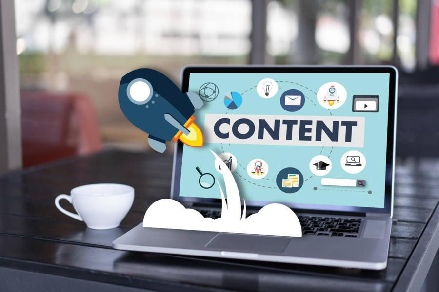 Tạo ra những loại content sáng tạo