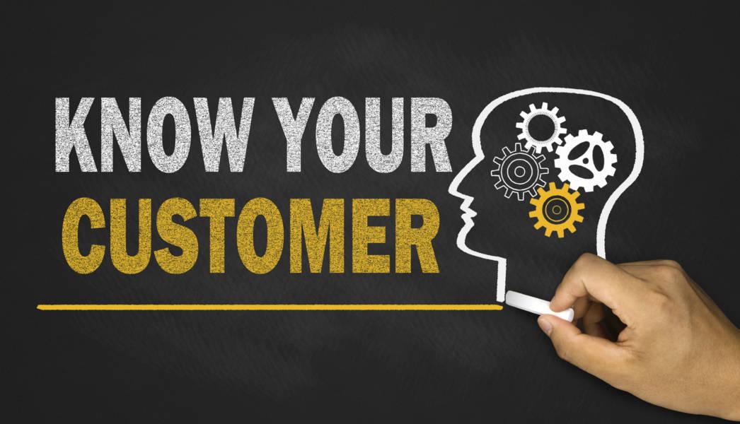 Thấu hiểu khách hàng của mình để tạo ra nội dung chất lượng