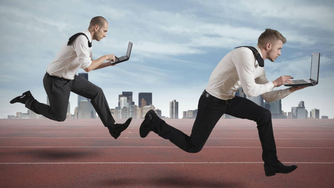 Tìm hiểu và khám phá đối thủ cạnh tranh của khách hàng