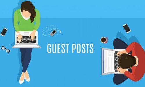 Khái niệm Guest post là gì?