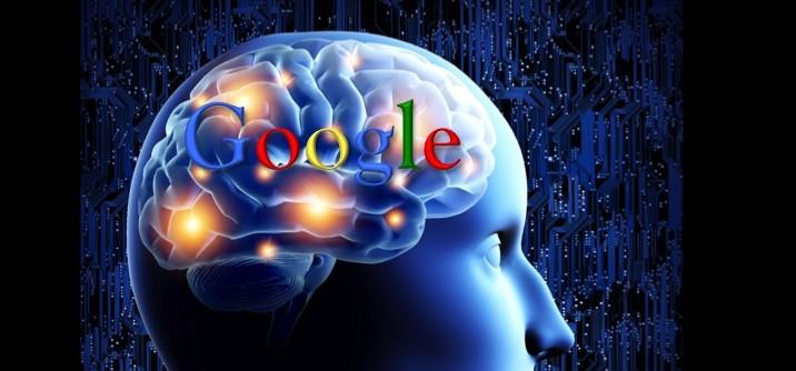 Thuật toán Google Brain ảnh hưởng tới yếu tố SEO