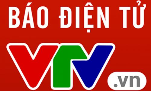 Báo điện tử VTV